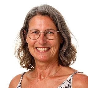Hanne Verge Larsen