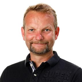 Lars Elkjær Jørgensen