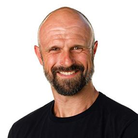 Jesper Hauge