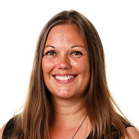 Tina Riber Geisler Svendsen