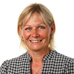 Helle Byder Hansen