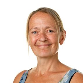 Stine Weisbjerg
