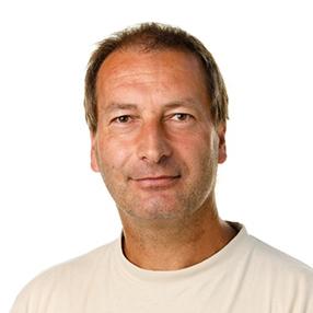 Thomas Stibius Jensen