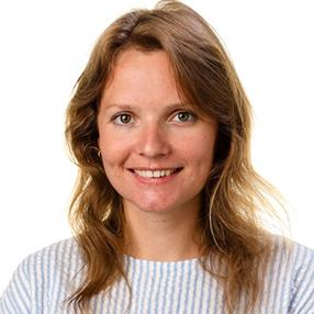 Rebecca Høst