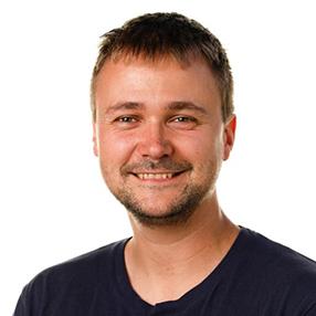 Jannick Ulram Olsen