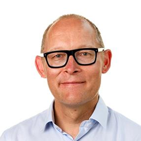 Bo Vølund