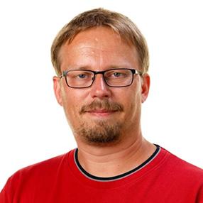 Simon Husfeldt Pedersen