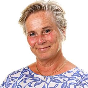 Marianne Maigaard