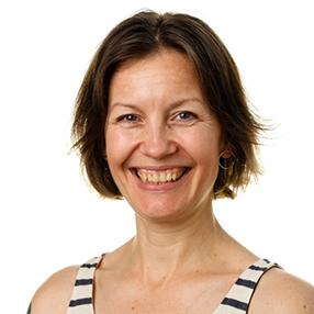 Annette Westergaard Holm