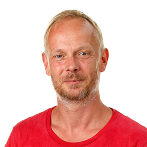 Rasmus Thomsen