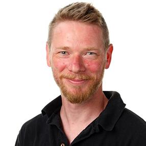 Morten Vinther