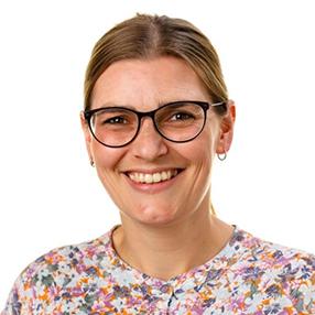 Anette Berg Walbech Ryberg
