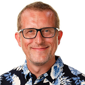 Mads Bybæk Pedersen